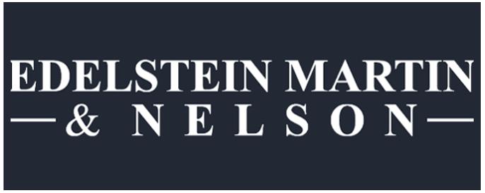 Logo - Edelstein Martin & Nelson - Disability Lawyers Philadelphia