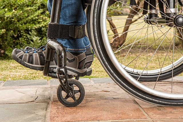Disability insurance attorney for back neck and spine injuries
