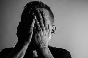 depression long term disability