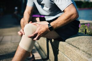 Applying for Social Security Disability Benefits Following a Knee Surgery