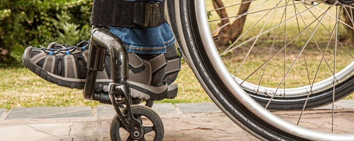 When to Hire a Disability Lawyer