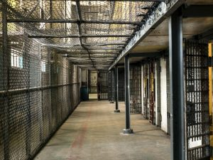 Will I Lose My SSDI or SSI Benefits If I Go to Prison?