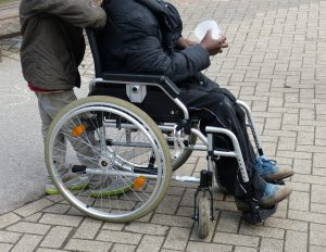 Common Disabilities from Physical Injuries