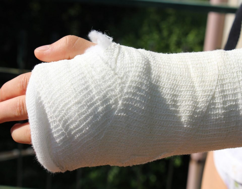 When Do Soft Tissue Injuries Qualify for Benefits?