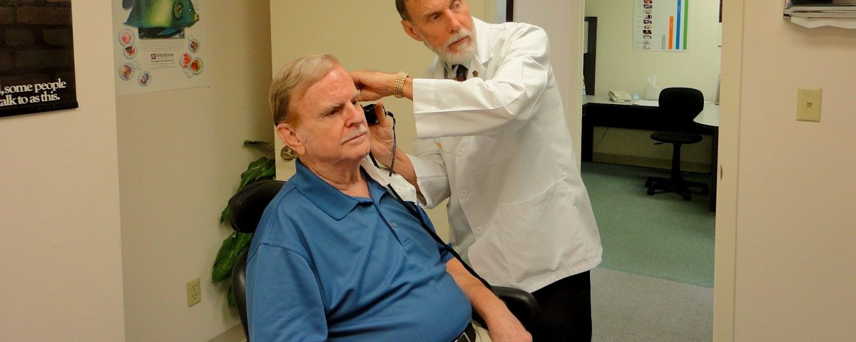 When I Can I Qualify for Disability Benefits with Hearing Loss?