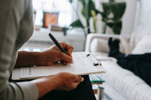 Checklist for Your Pennsylvania Disability Benefits Interview